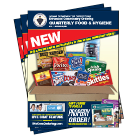 Union Supply Direct - Indiana Inmate Package - Home